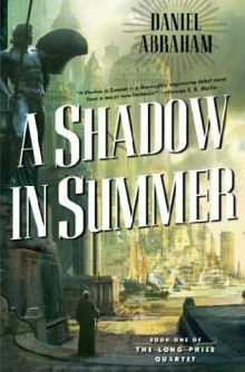 A Shadow in Summer cover