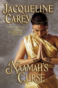Naamah's Curse cover