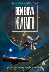 New_Earth_Ben_Bova